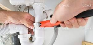 Plumbing -Bathroom